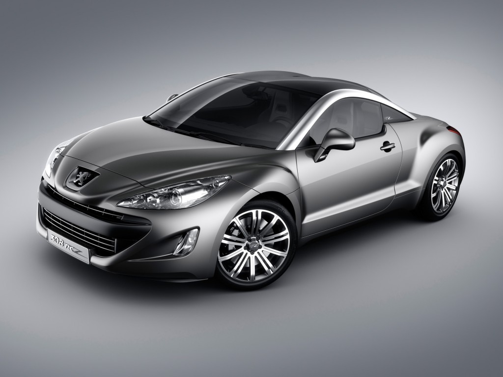 Peugeot RCZ 2018 Sport in Saudi Arabia: New Car Prices, Specs ...