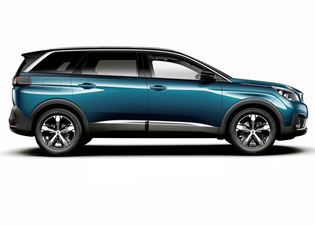 Peugeot 5008 Price in UAE - New Peugeot 5008 Photos and ...