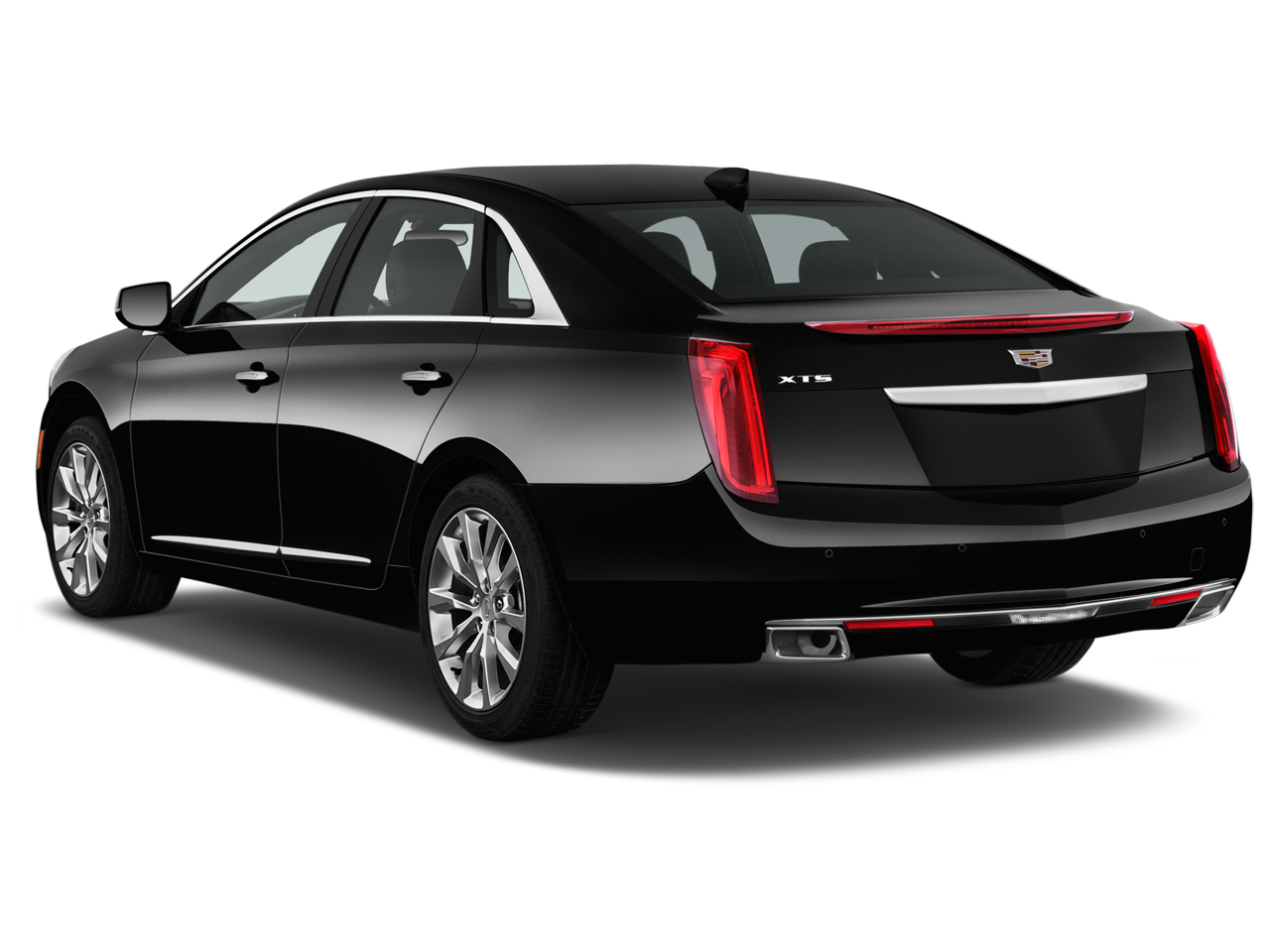 Car Pictures List for Cadillac XTS 2018 3.6L Luxury (UAE ...