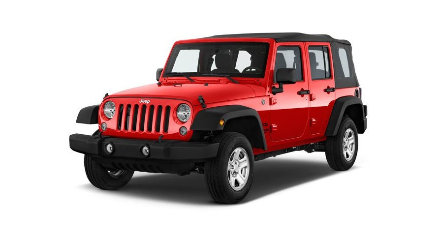 2018 Jeep Wrangler Unlimited Prices In Uae Gulf Specs Reviews