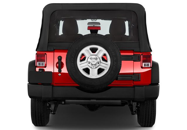 Jeep Wrangler Unlimited 2018 Willys Wheeler 36l At In Uae New