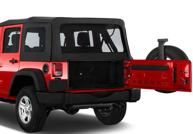 Car Pictures List For Jeep Wrangler Unlimited 2018 Sahara 36l
