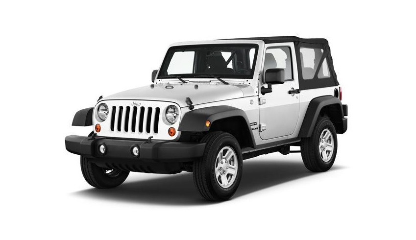 2018 Jeep Wrangler Prices In Uae Gulf Specs Reviews For Dubai