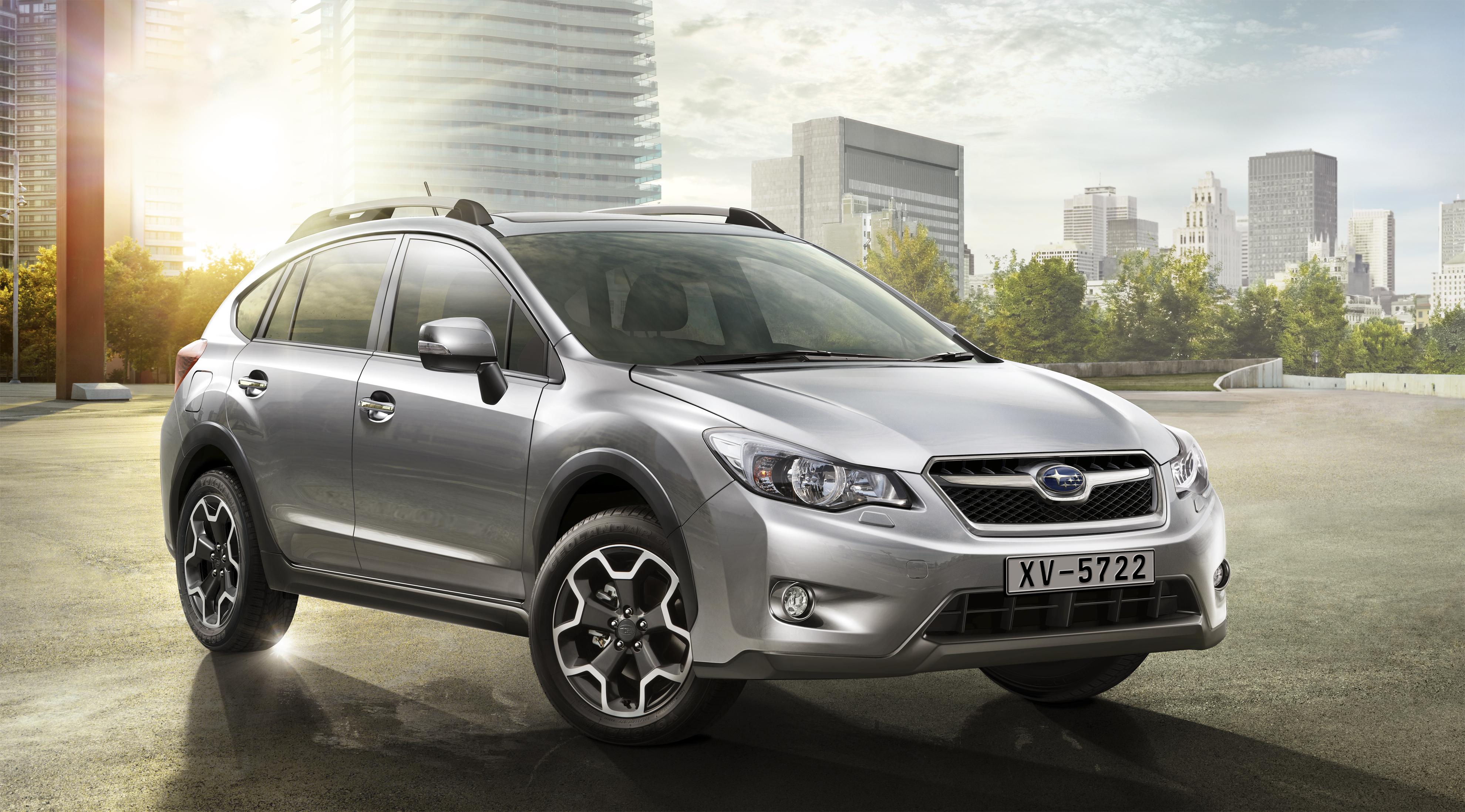 Certified Pre Owned Honda >> Subaru XV 2018 2.0L Premium in UAE: New Car Prices, Specs, Reviews & Photos | YallaMotor