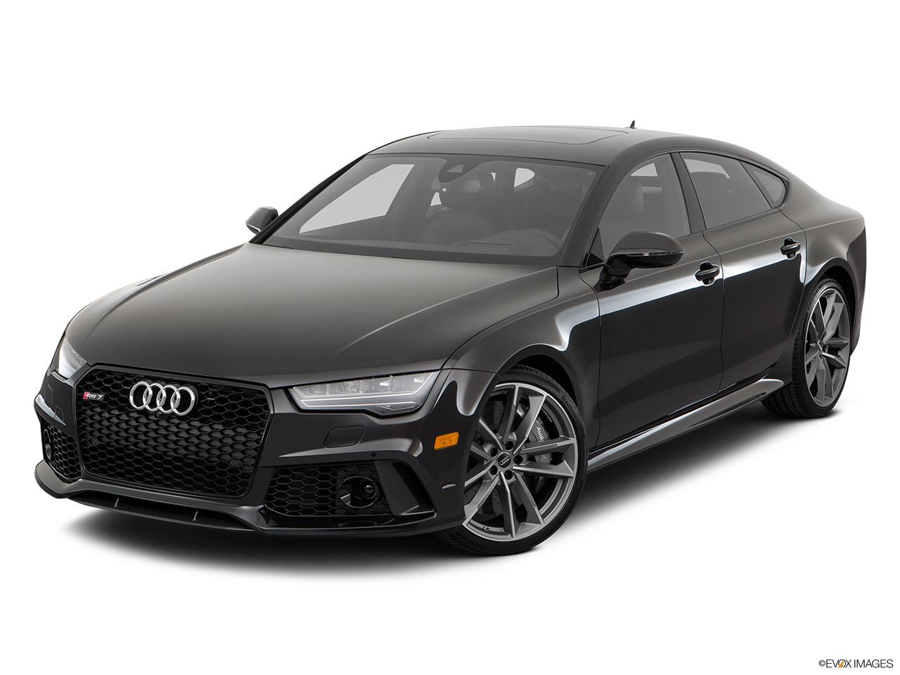 2018 Audi RS7 Prices In Saudi Arabia, Gulf Specs & Reviews