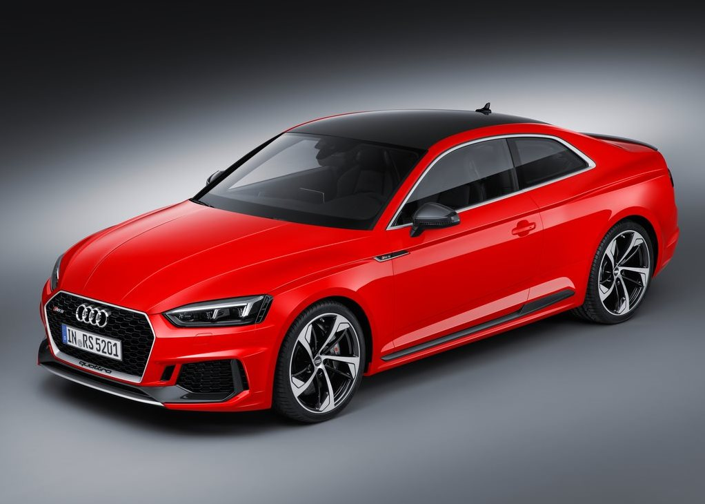 audi rs5 coupe 2018 2 9 tfsi quattro 450 hp in uae new car prices specs reviews photos. Black Bedroom Furniture Sets. Home Design Ideas