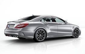 Mercedes Benz Cls 63 Amg 2018 5 5l United Arab Emirates
