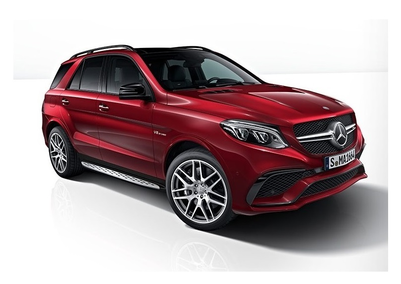Car Pictures List For Mercedes Benz Gle 63 Amg 2018 5 5l