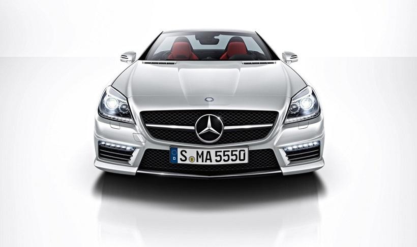 Car pictures list for mercedes benz slk 55 amg 2018 5 5 for Mercedes benz slk 2018