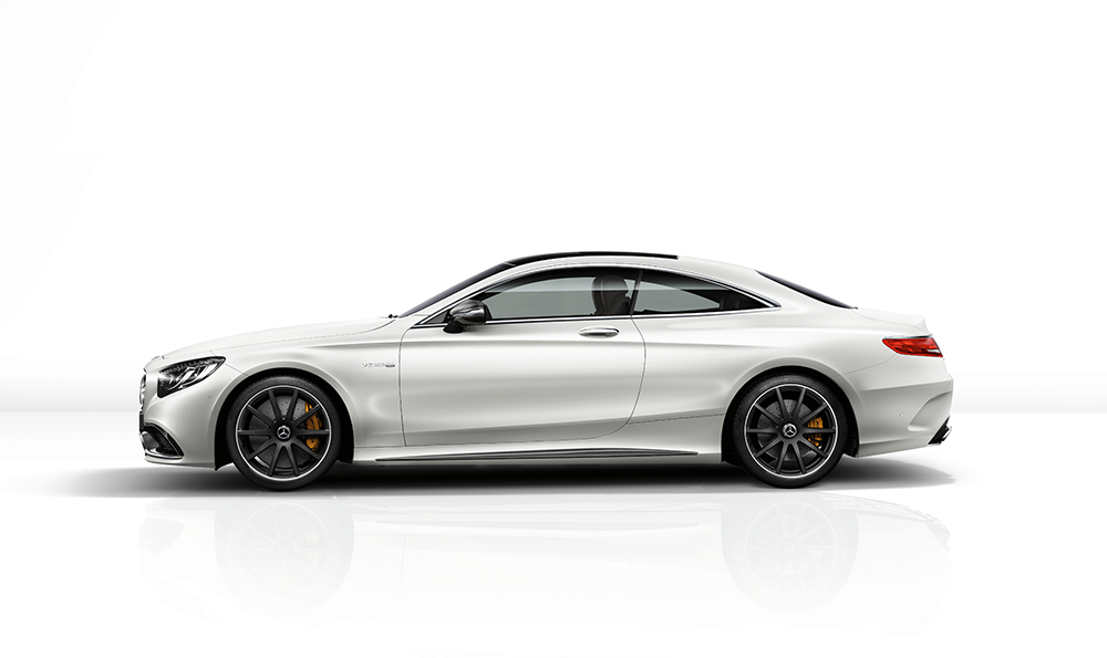 2018 mercedes benz s 63 amg coupe prices in uae gulf for Mercedes benz dubai price
