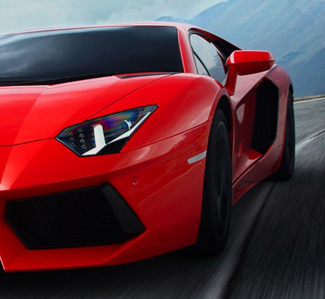 Lamborghini Aventador 2018 LP 700-4 Roadster In UAE: New