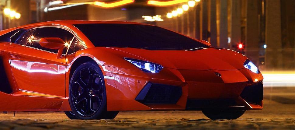 Lamborghini Aventador 2018 Pirelli In UAE New Car Prices