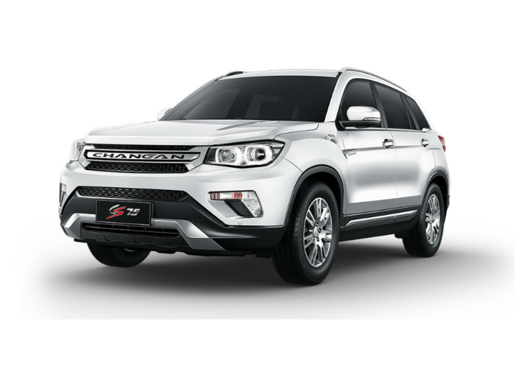 2018 Changan Cs75 Prices In Uae Gulf Specs Amp Reviews For