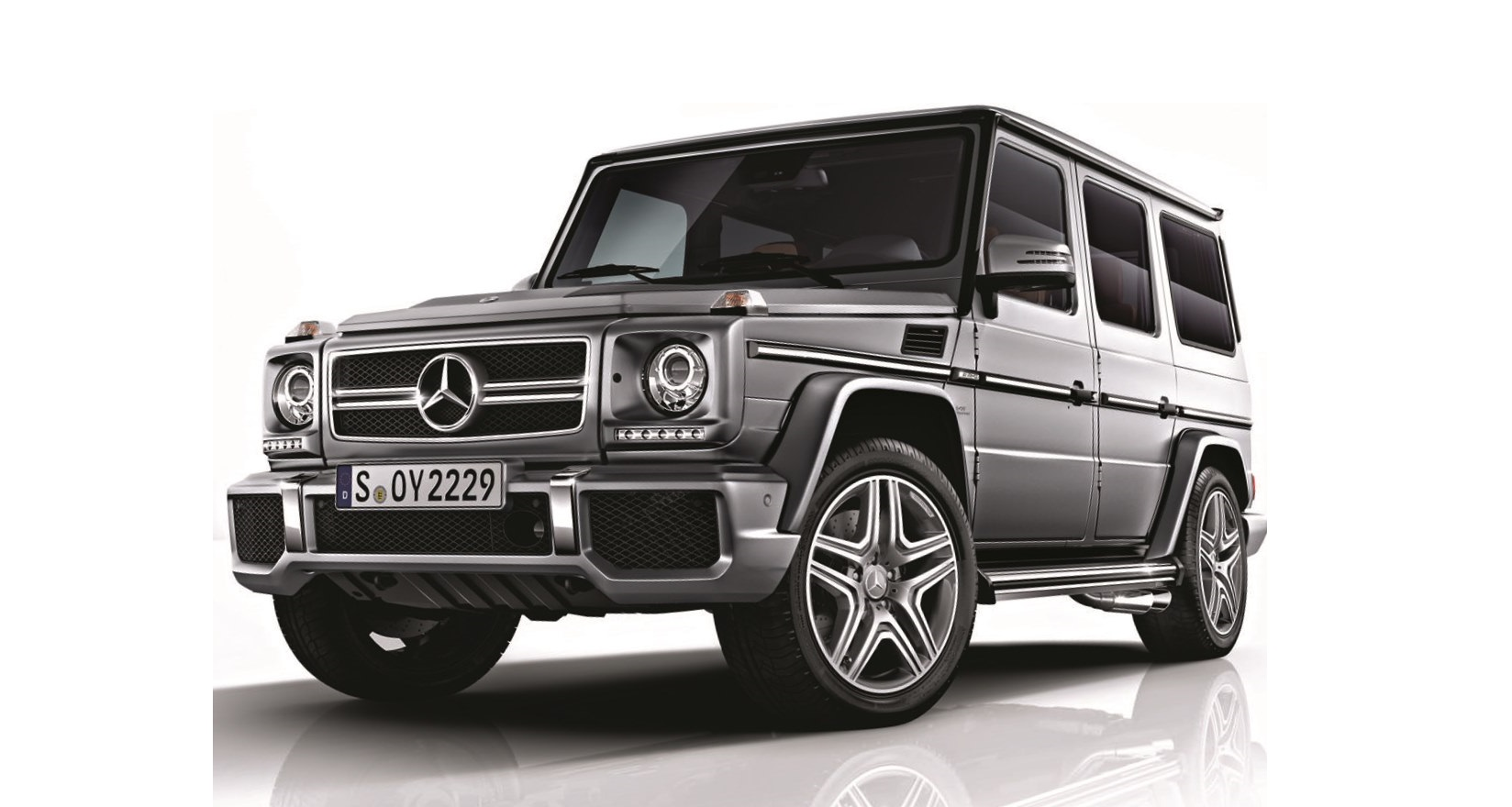 Mercedes Benz G Cl Price In Oman New Photos And Specs Yallamotor