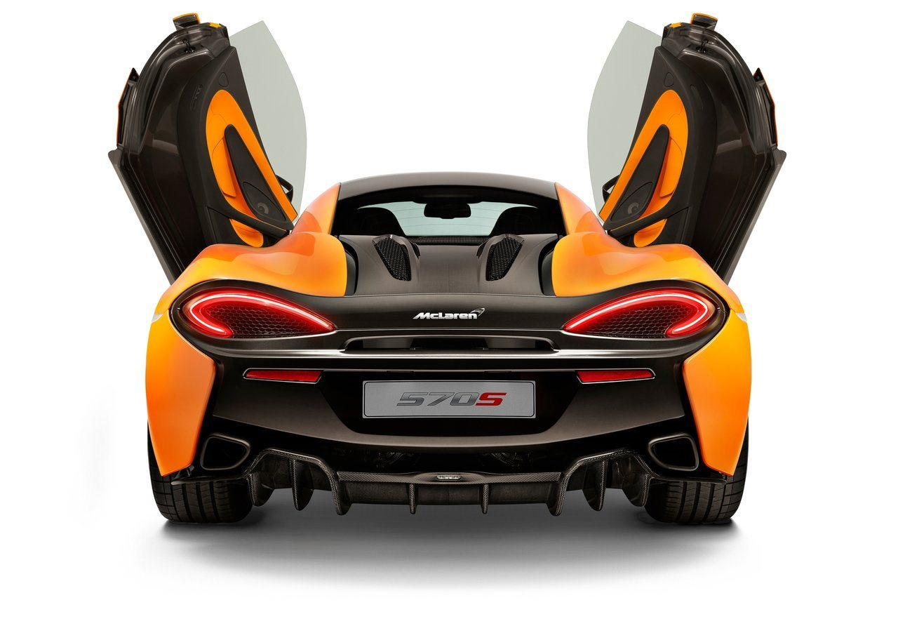 mclaren 570s 2018 3 8t coupe in kuwait new car prices. Black Bedroom Furniture Sets. Home Design Ideas