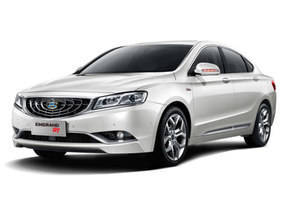 Geely Saudi Arabia 2018 Geely Models Prices And Photos Yallamotor