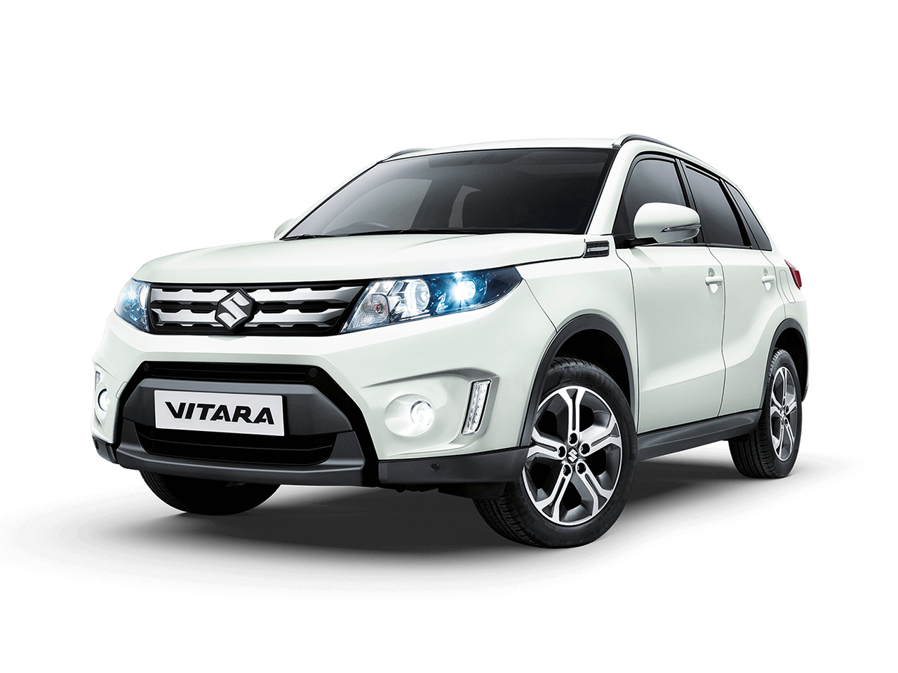 2018 Suzuki Vitara Prices In Qatar Gulf Specs Amp Reviews