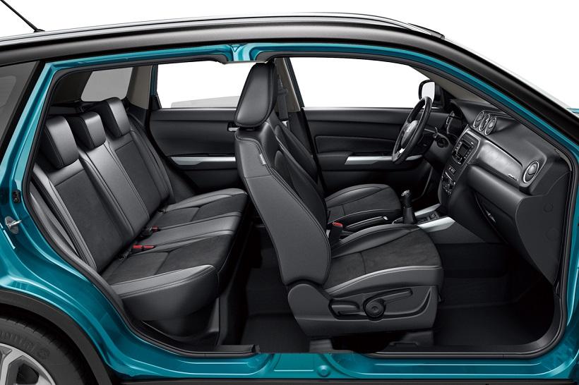 Suzuki Vitara 2018 1 6l Glx Awd In Uae New Car Prices