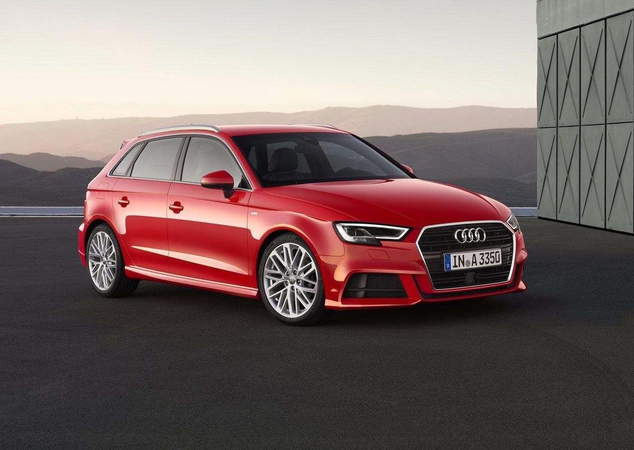 Kelebihan Audi S3 Sportback 2018 Top Model Tahun Ini