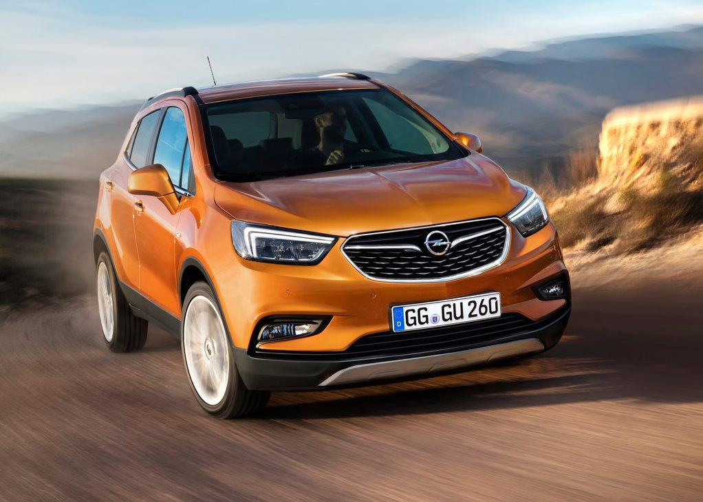 opel mokka 2018 1 4 in bahrain new car prices specs reviews photos yallamotor. Black Bedroom Furniture Sets. Home Design Ideas