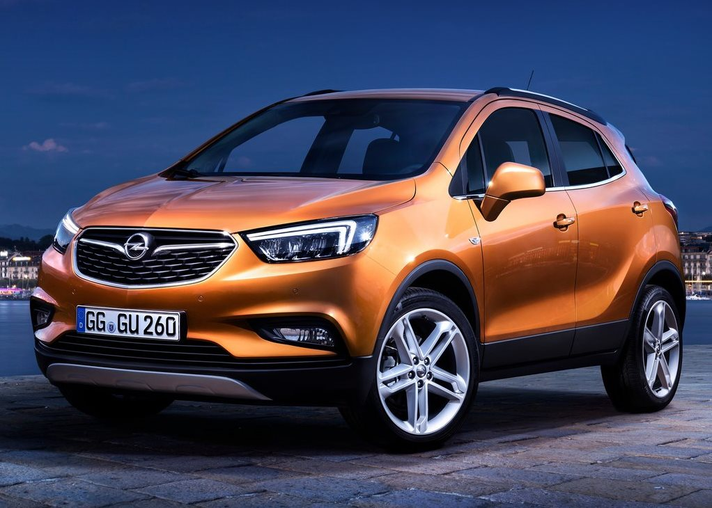 opel mokka 2018 1 4 in bahrain new car prices specs. Black Bedroom Furniture Sets. Home Design Ideas
