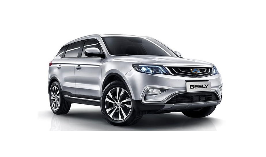 Geely X7 Sport Price In Uae New Geely X7 Sport Photos And Specs
