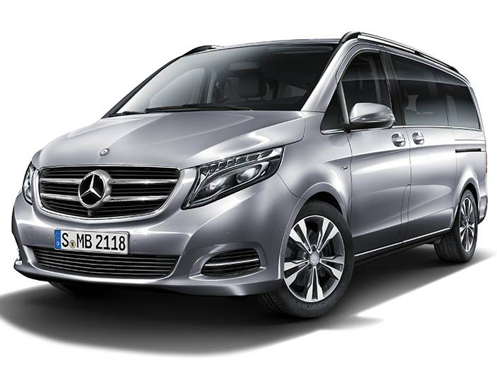 Car pictures list for mercedes benz v class 2018 exclusive for Mercedes benz car loan rates