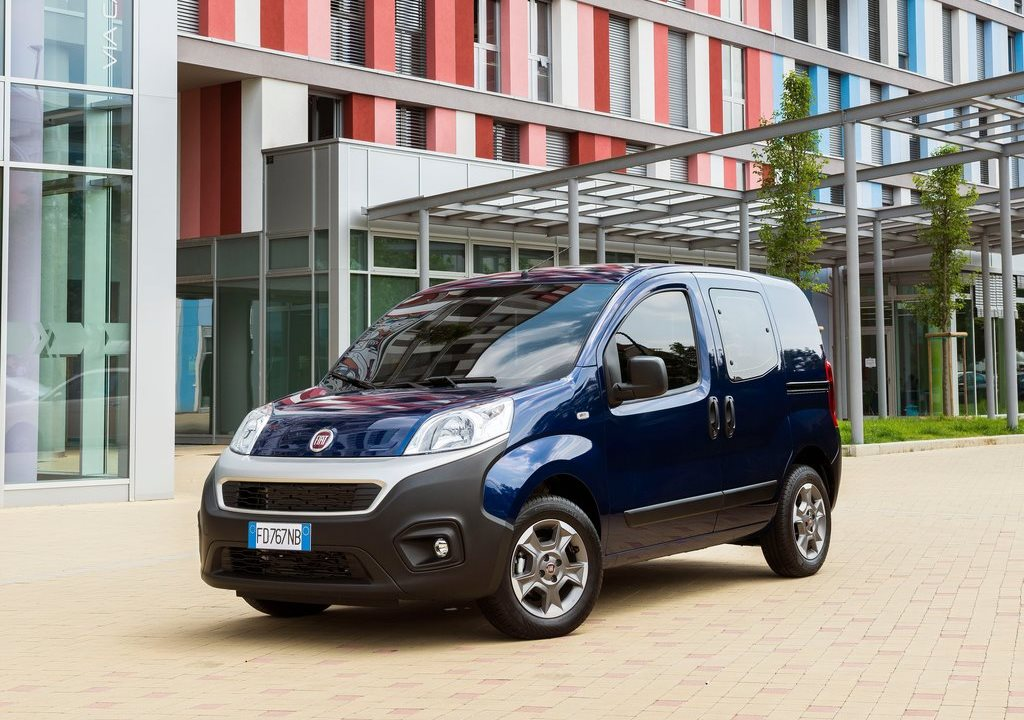fiat fiorino 2018 1 4l standard in uae  new car prices