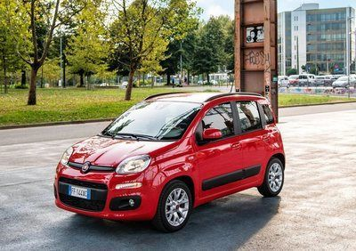 fiat panda price in egypt new fiat panda photos and specs yallamotor rh egypt yallamotor com Fiat Panda Cross Fiat Panda USA