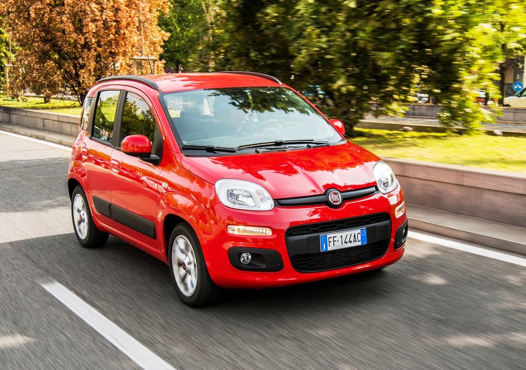 fiat panda 2018 1 2l in egypt new car prices specs. Black Bedroom Furniture Sets. Home Design Ideas