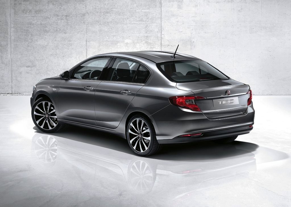 2018 fiat tipo prices in egypt gulf specs reviews for cairo alexandria and giza yallamotor. Black Bedroom Furniture Sets. Home Design Ideas