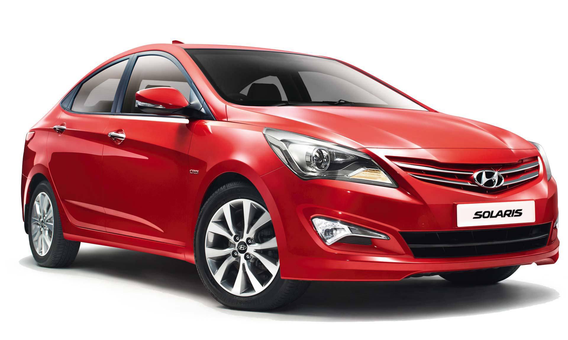 Hyundai Solaris 2018 GL In Egypt: New Car Prices, Specs