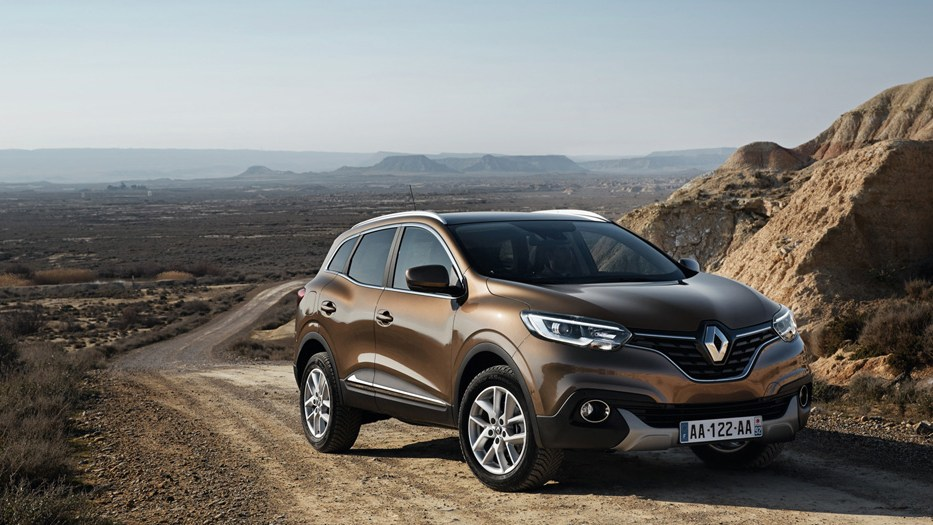 renault kadjar 2018 tce 130 mid in egypt new car prices specs reviews photos yallamotor. Black Bedroom Furniture Sets. Home Design Ideas