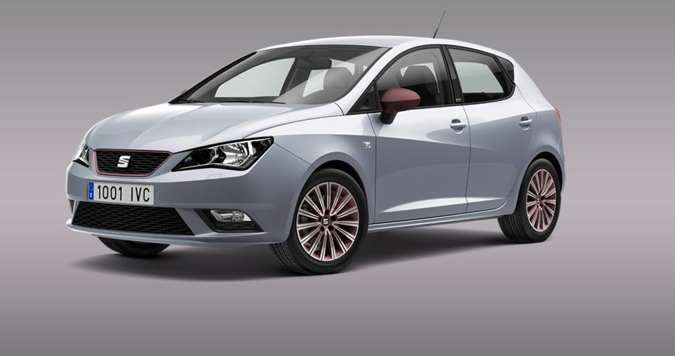 seat ibiza 2018 1 6l reference in qatar new car prices specs reviews photos yallamotor. Black Bedroom Furniture Sets. Home Design Ideas