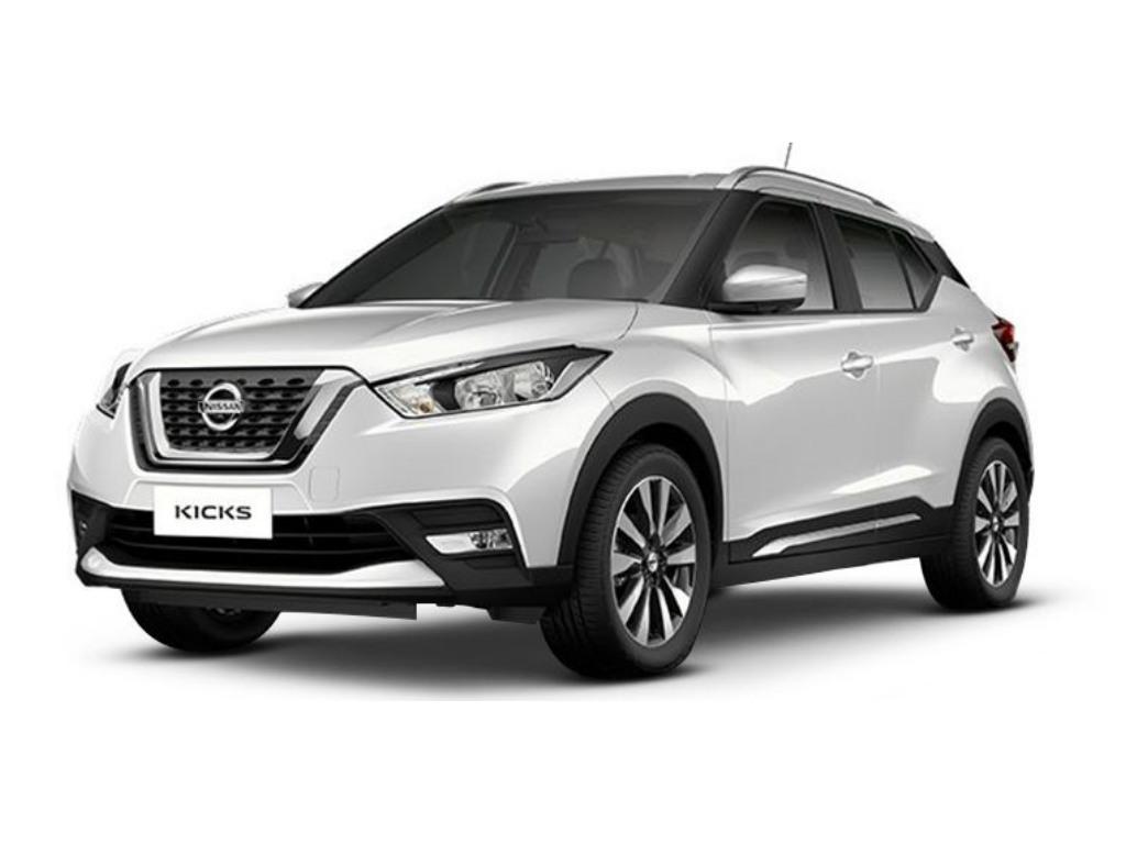 Car Features List for Nissan Kicks 2018 1.6 SV (Qatar ...