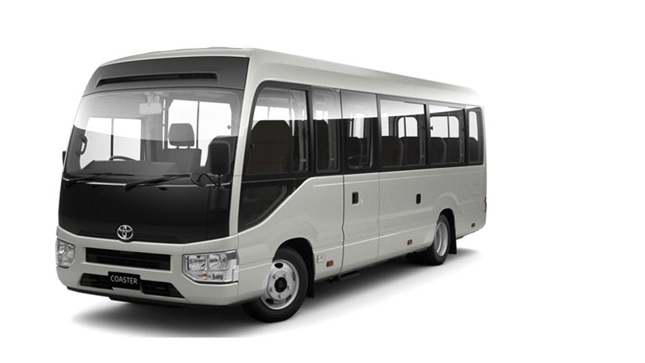 Listing Main Toyota Coaster on Fuel Tank Capacity 2019 Corolla