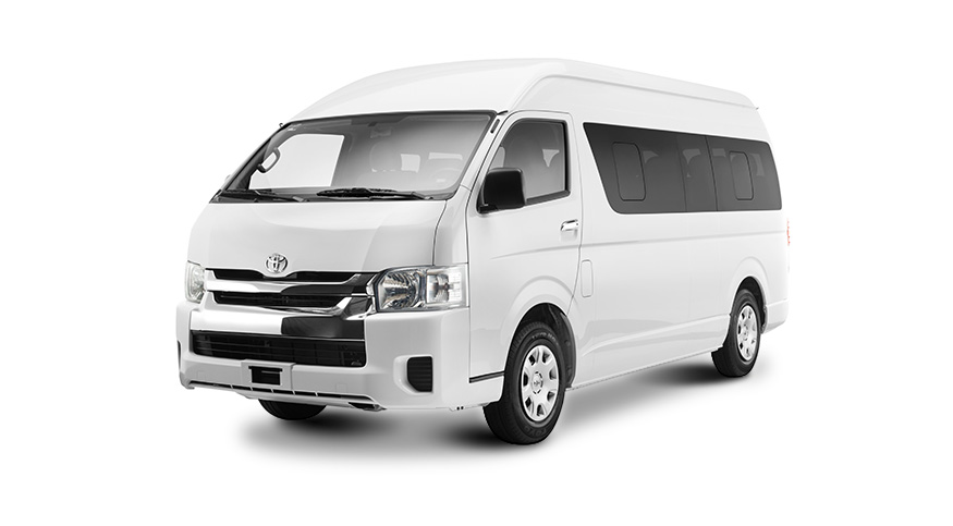 Suv Mercedes 2012 >> Toyota Hiace Price in UAE - New Toyota Hiace Photos and Specs   YallaMotor