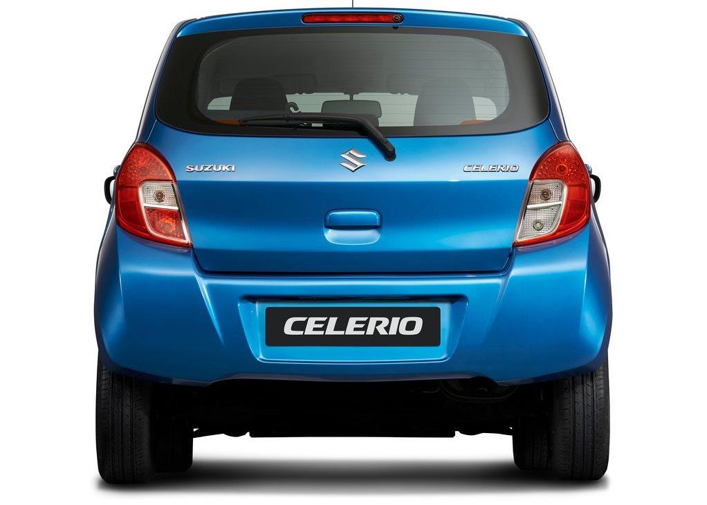 Suzuki Celerio 2018 1 0l M T In Uae New Car Prices Specs