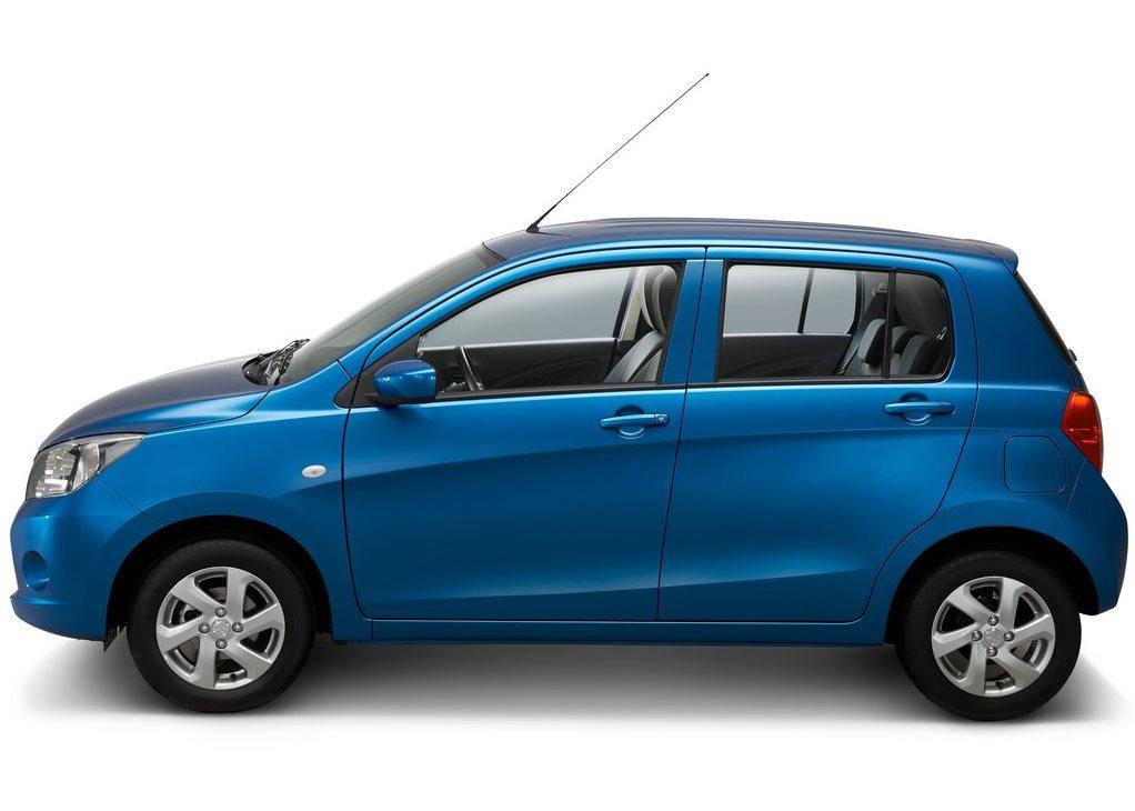 suzuki celerio 2018 1 0l m t in uae new car prices specs. Black Bedroom Furniture Sets. Home Design Ideas