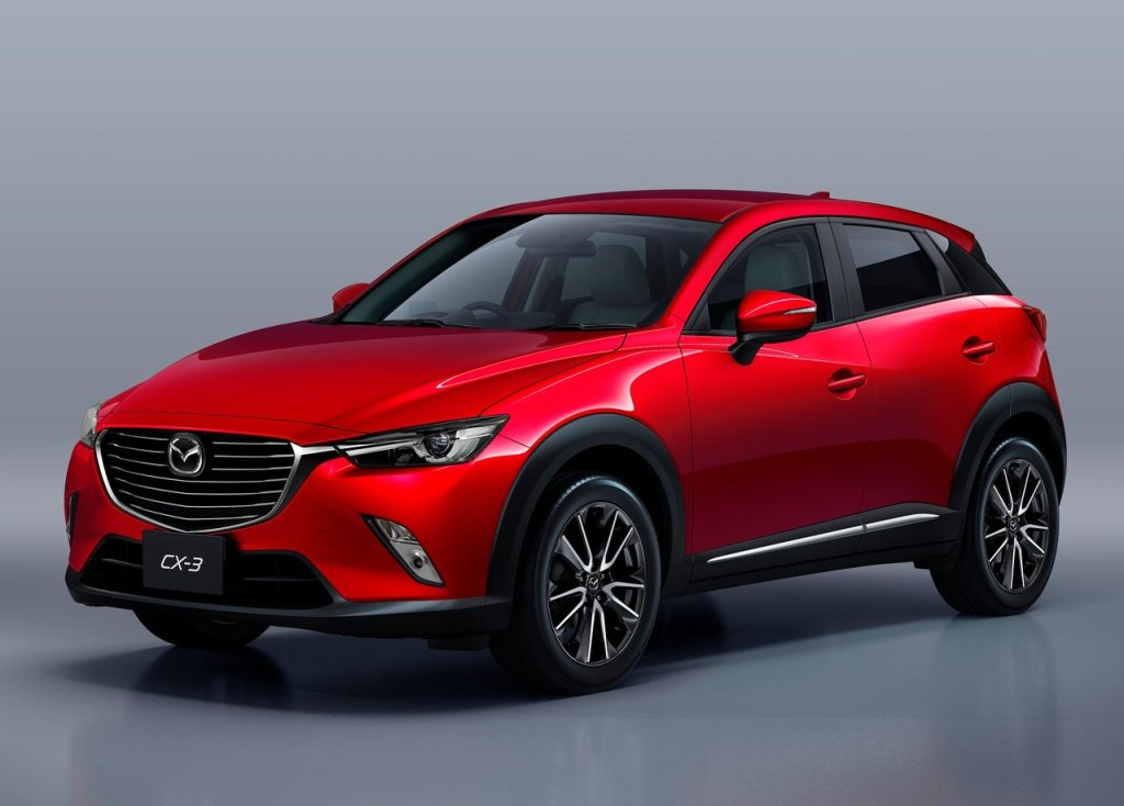 mazda cx 3 2018 2 0l luxury awd in uae new car prices specs reviews photos yallamotor. Black Bedroom Furniture Sets. Home Design Ideas