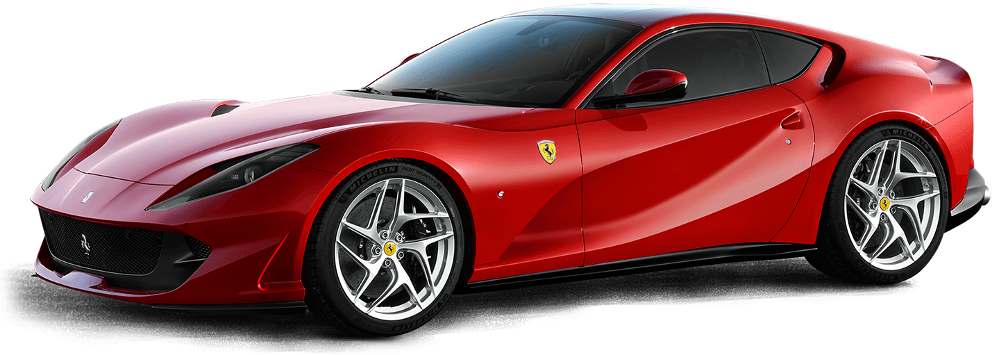 Ferrari 812 Superfast 2018 6 5 V12 800 Hp In Uae New Car