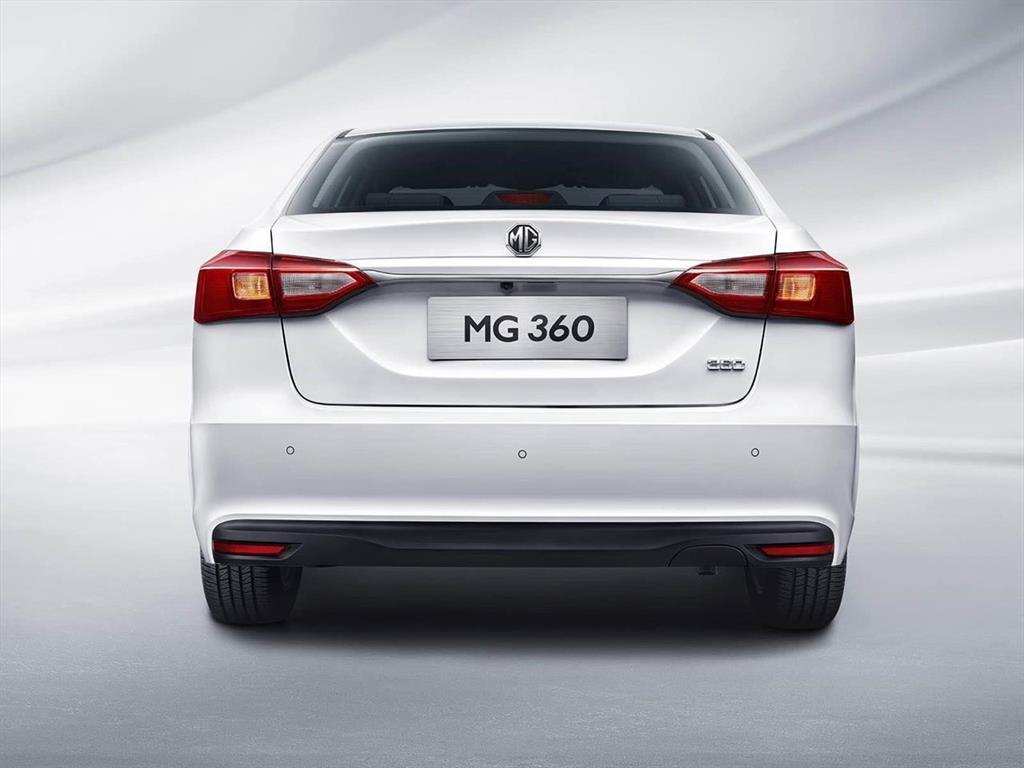 MG 360 2018 1.5L STD in UAE: New Car Prices, Specs ...