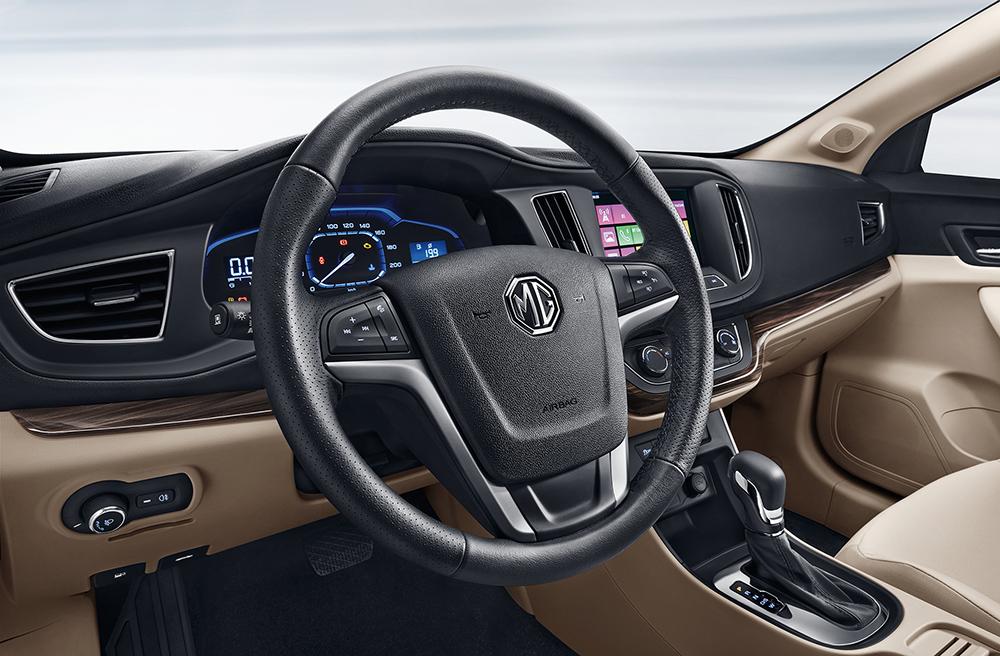 Mg 360 2018 1 5l Std In Uae New Car Prices Specs