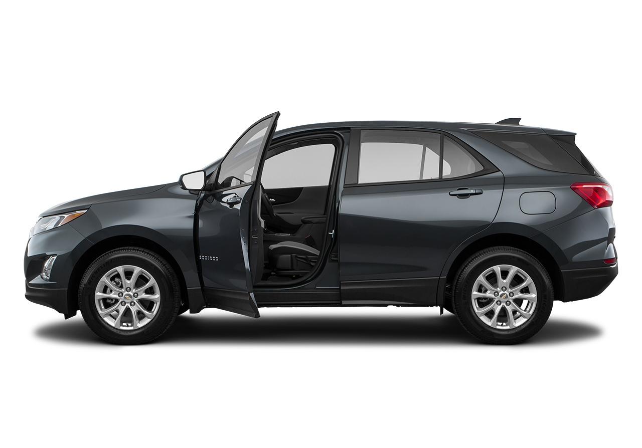 Car Features List for Chevrolet Equinox 2018 2.0T Premier ...