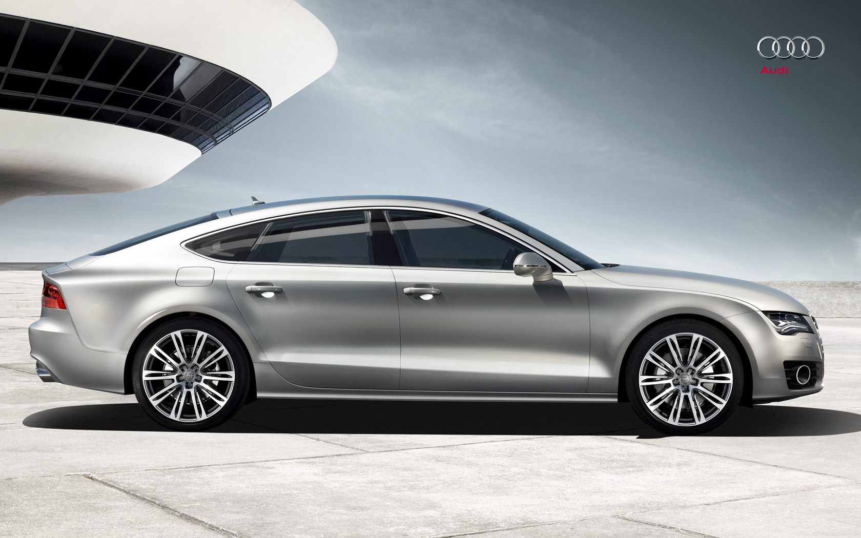Audi A7 2012 30l 300 Hp In Uae New Car Prices Specs Reviews Amp