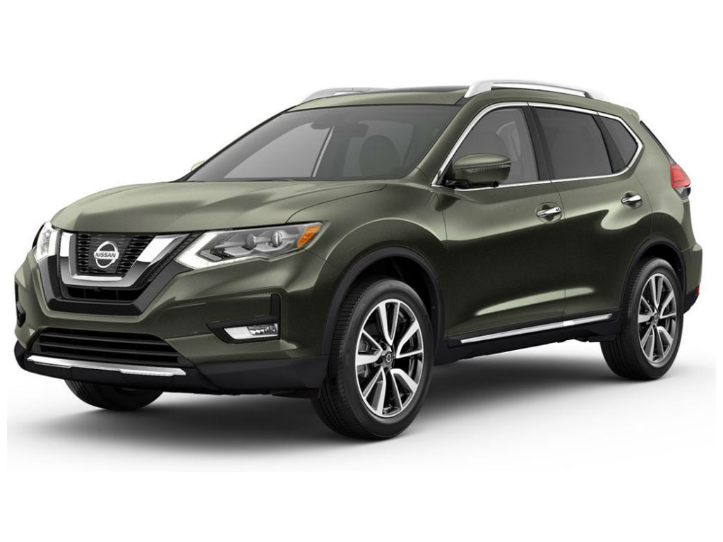 Nissan X Trail 2018 S Awd 5 Seater In Uae New Car Prices