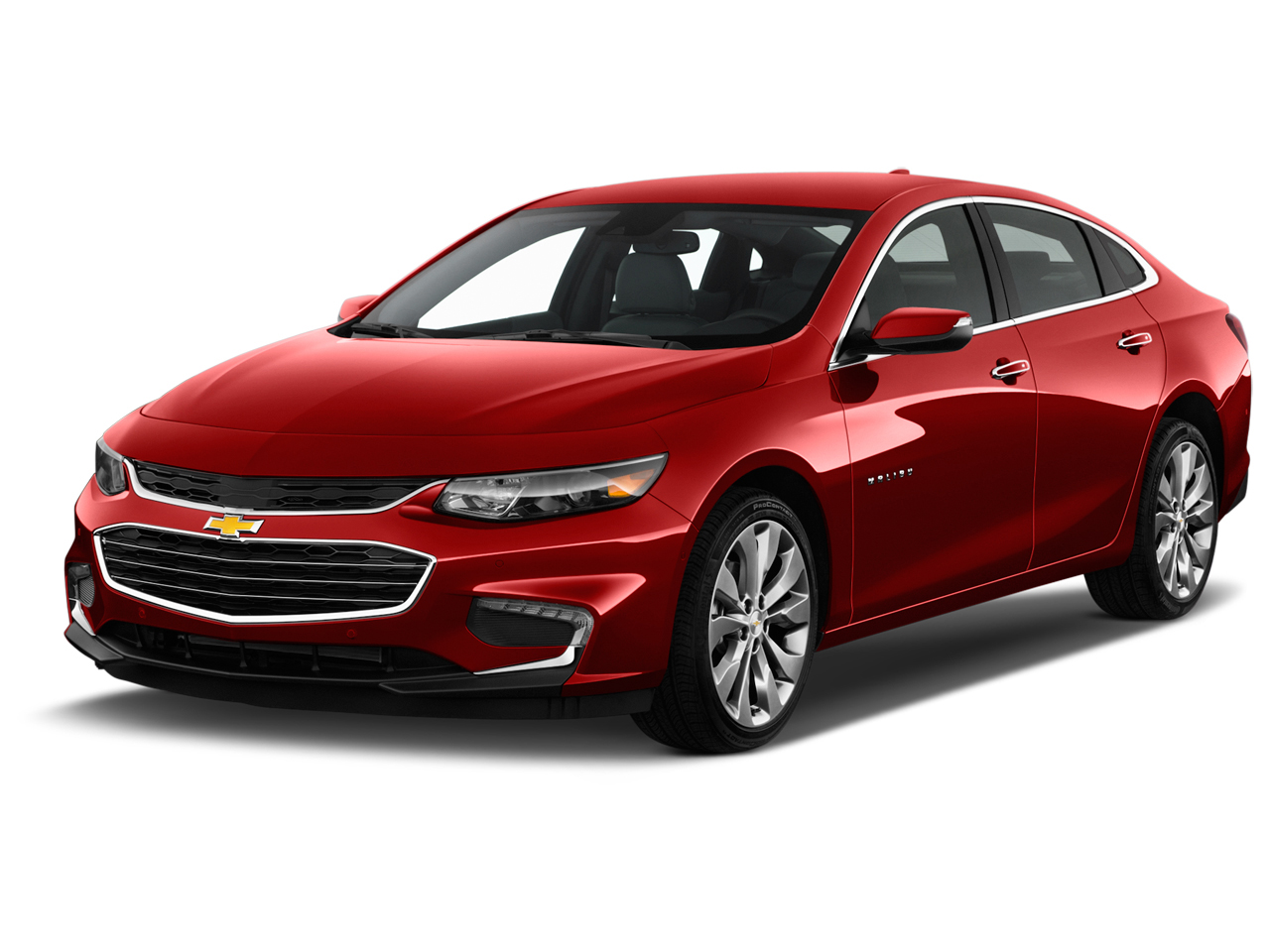 Chevrolet Malibu 2018 2.5L LT in UAE: New Car Prices ...