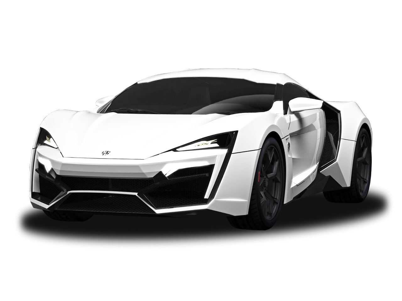 2018 W Motors Lykan Hypersport Prices In Uae Gulf Specs