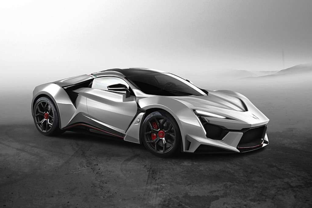 2018 w motors fenyr supersport prices in uae gulf specs