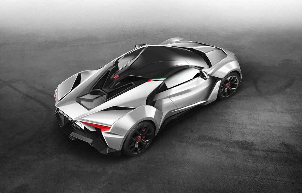 Car pictures list for w motors fenyr supersport 2018 coupe 900 hp uae yallamotor - Cars la coupe internationale de martin ...